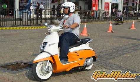 Gambar Motor Peugeot Django 150 by Ride Peugeot Django 150 Pemanja Pecinta Lifestyle