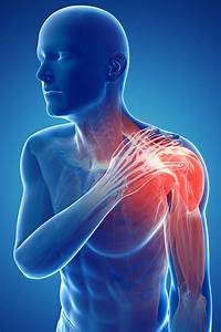 Shoulder Blade Pain  Symptoms  Causes  Diagnosis  And