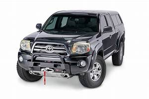 Semi Hidden Kit For Toyota Tacoma Gen 2