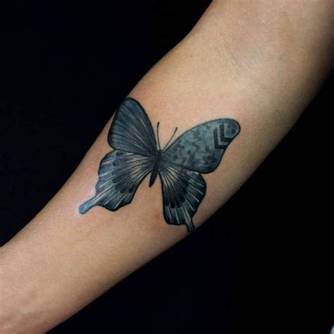 butterfly tattoo meaning symbolism images