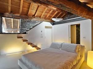 B&B di charme lusso e design in Valle d'Aosta Bed