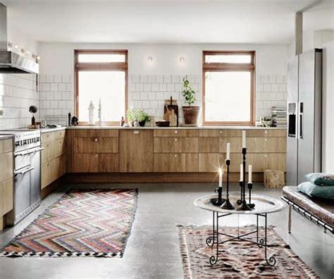wit hout en koper huis inrichtencom