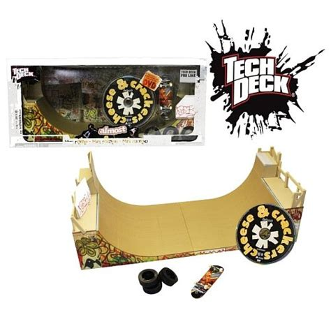 Tech Deck Half Pipe Walmart by Cheap Fingerboards Halfpipe Shop