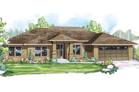 prarie style homes prairie style house plans craftsman home plans craftsman