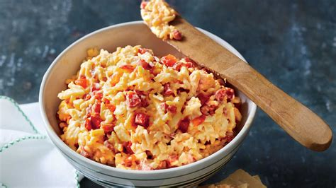 top pimiento cheese spread recipes southern living