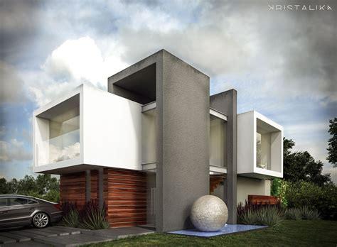 architect design homes cf house architecture modern facade contemporary
