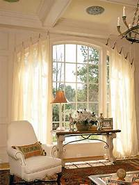 large window treatments Window Treatments For Difficult Windows + What You Must ...