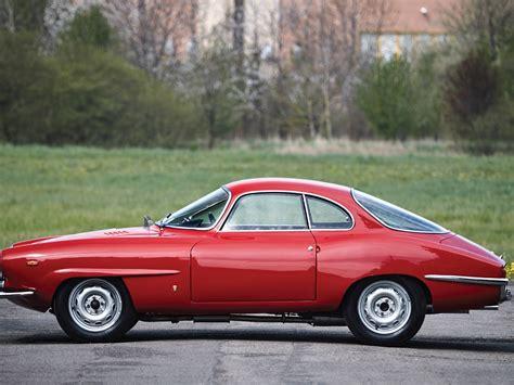 Alfa Romeo Sprint Speciale by Rm Sotheby S 1963 Alfa Romeo Giulia 1600 Sprint Speciale