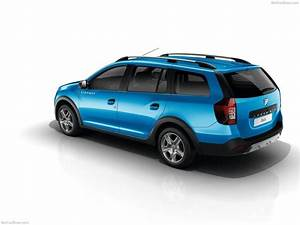 Dacia Logan Mcv Stepway 2017 : 2018 dacia logan mcv stepway design price specs ~ Maxctalentgroup.com Avis de Voitures