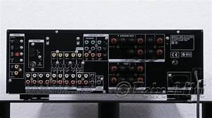 Sony STR-DE 698 Mehrkanal Dolby Digital DTS 7.1 AV Receiver