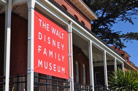 Disney Fan Must Do In San Francisco