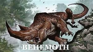 GOCC Endtime Prophecies: Leviathan & Behemoth {Part 2 ...