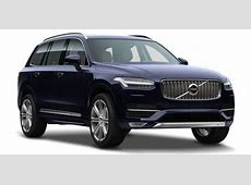 Volvo XC90 Price Check October Offers, Images, Mileage