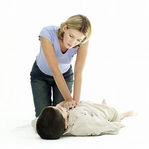 Cpr Guidelines  Training