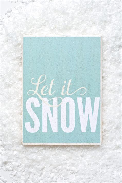 Let It Snow Printable  Paging Supermom. Gas Station Murals. Camp Murals. Gas Station Signs Of Stroke. Tinkerbell Decals. Tire Lettering Lettering. Ticket Signs. Ecommerce Shipping Stickers. Wild Animal Lettering