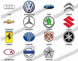 logo quiz cars answers level 1 - DriverLayer Search Engine