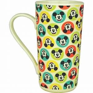 Mickey Mouse Tasse : topolino mickey mouse tasse acheter le sur ~ A.2002-acura-tl-radio.info Haus und Dekorationen
