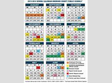 20182019 School Calendar Dade County – 2018 Calendar Template