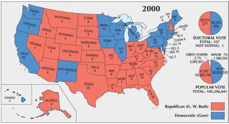 election   voting results map gis geography