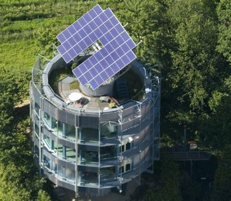 Maison Energie Positive Allemagne Contemporain B 226 Timent 224 233 Nergie Positive Archzine Fr