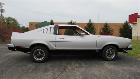 mustang  speed  tops sold cincy classic cars
