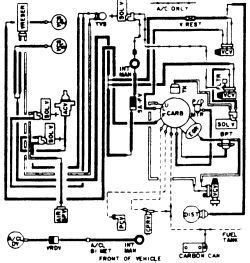 Vacuum Line Diagram For Mustang Google Search