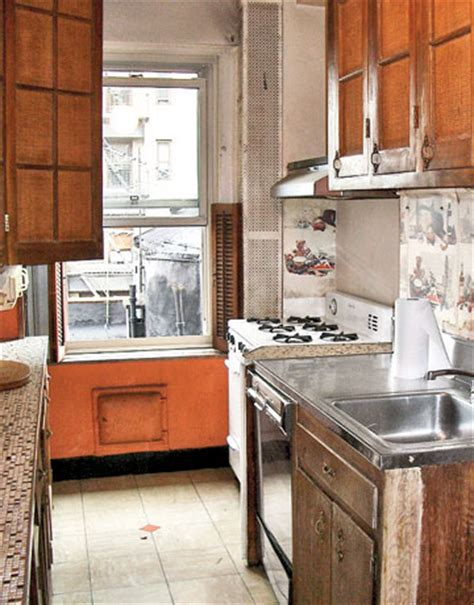 small galley kitchen makeover small kitchen makeovers casual cottage 5395