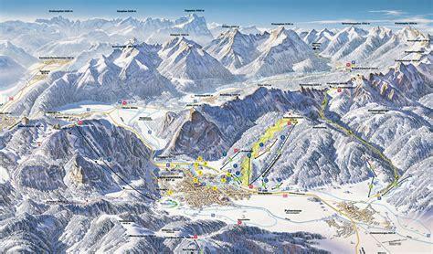 Oberammergau - SkiMap.org
