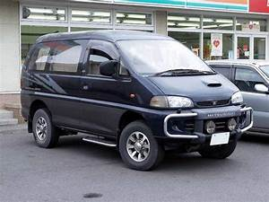 1995 - 1998 Mitsubishi L400