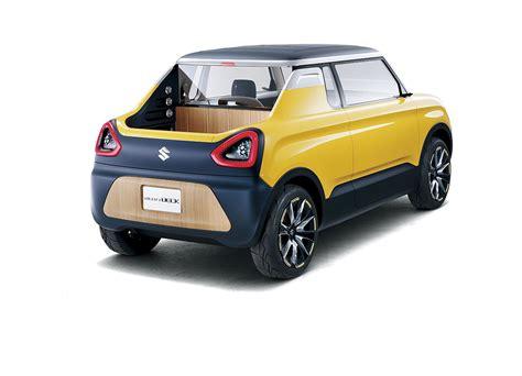New Suzuki by New Suzuki Concept Cars Webloganycar