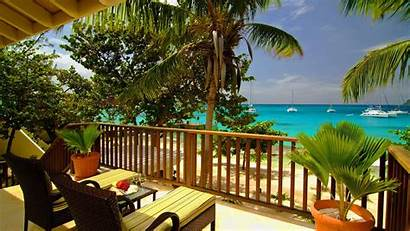 Florida Keys Palm Resort Island Ocean Hotel
