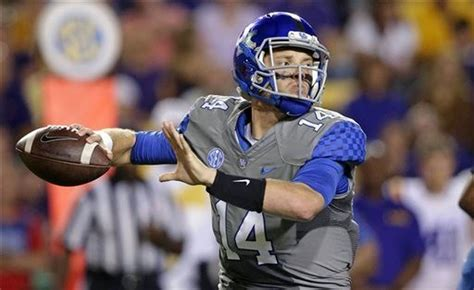 Kentucky Wildcats football schedule 2015: time, TV channel ...