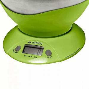 Balanza Digital De Cocina Ek Aspen Balanza De Cocina Digital Ek 3555 Farmacia Leloir