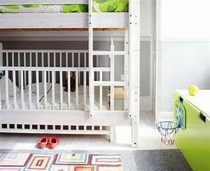 Kinderzimmer In Weiß : kinderzimmer in wei einrichten und dekorieren ~ Indierocktalk.com Haus und Dekorationen