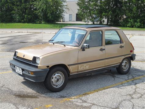 cohort sighting renault lecar what to drive to le mall
