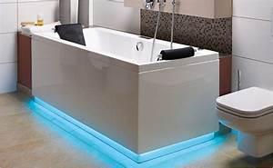 Badewanne Und Dusche : badewanne mit dusche und whirlpool ~ Michelbontemps.com Haus und Dekorationen