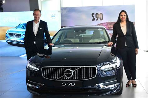 Volvo Auto India Sets It Foot Into Rajasthan