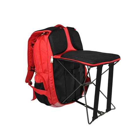 Stool Backpack - high quality fishing chair 20 35l portable folding stool
