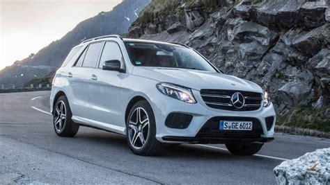 2016 Mercedesbenz Gle  New Car Sales Price  Car News