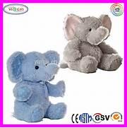 Elephant Plush Toy...