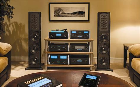High End Audio Industry Updates: March 2012