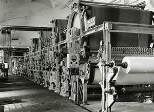 Papier D Arménie Usine : une vie une usine papetier chez laroche joubert basseau saint michel patrimoine et ~ Melissatoandfro.com Idées de Décoration