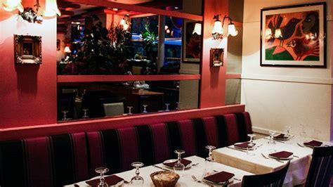 restaurant le mont liban 224 75017 lazare batignolles place de clichy menu