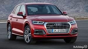 Audi Q5 S Line 2017 : nowe audi q5 2017 zdj cia zmiany silniki i inne informacje ~ Medecine-chirurgie-esthetiques.com Avis de Voitures
