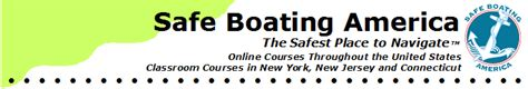 How To Get A Boating License In Ny by New York Safe Boating License Free