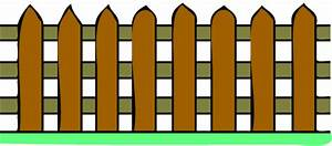 Fence 20clipart | Clipart Panda - Free Clipart Images