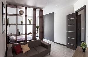 Separateur De Piece Bois : meuble s paration meuble cloison sur mesure ~ Farleysfitness.com Idées de Décoration