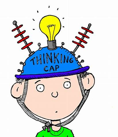 Clipart Creativity Cliparts Clip Creative Library Thinking