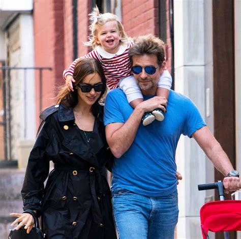 Bradley Cooper's Daughter, Lea De Seine | Star In The Making