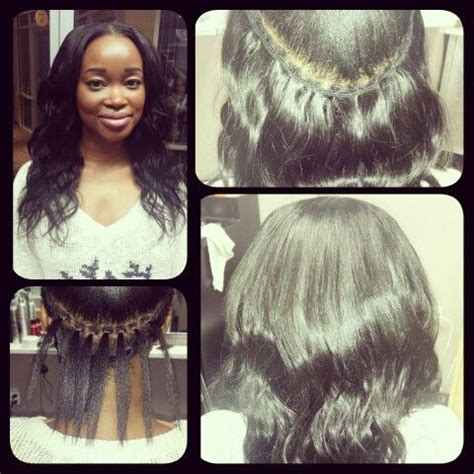 Sew In Hairstyles 2014 by Malaysian Braidless Sew In Extensions Hair Is What I Do